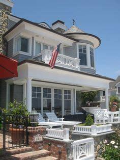 Dan Wood Family Häuser by Balboa Island