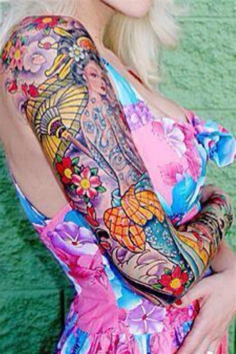 geisha umbrella tattoo geisha tattoo japanese art pinterest