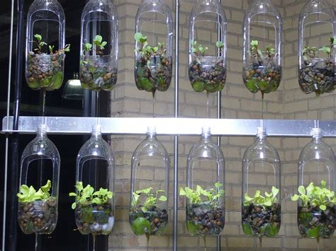 Pet Bottle Vertical Garden 44 Awesome Indoor Garden And Planters Ideas Butterbin