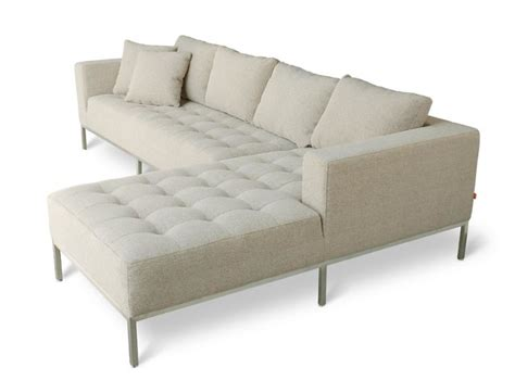 gus sectional gus modern carter sectional