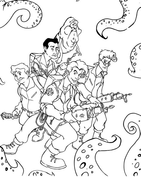 ghostbusters coloring pages printable 9 images of lego ghostbusters coloring pages