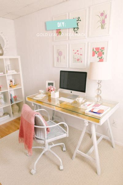ikea office hack pretty ikea hack office inspiration for the home pinterest