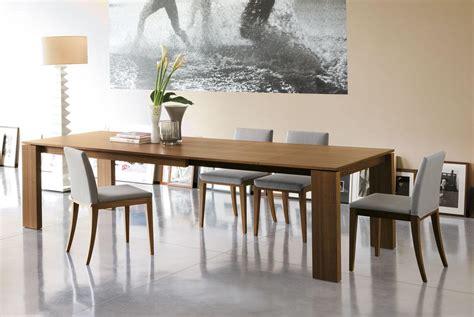 tavoli soggiorno allungabili design tavoli soggiorno moderni allungabili home design ideas