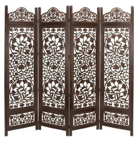 Moroccan Room Divider Moroccan Room Divider Screen For The Home