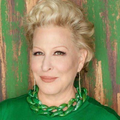 Bette Midler Fansite Bettemidlerfan1