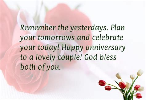 Wedding Anniversary Wishes For Grandparents by Happy Anniversary Wishes For Parents