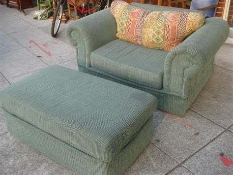 slip cover chair and ottoman slipcovers for oversized chairs and ottomans doherty