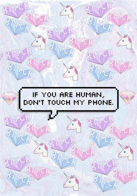 wallpaper tumblr unicorn iphone happy iphone wallpapers and kawaii on pinterest