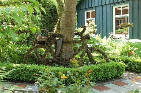 deko tipps skulptur garten wiershop