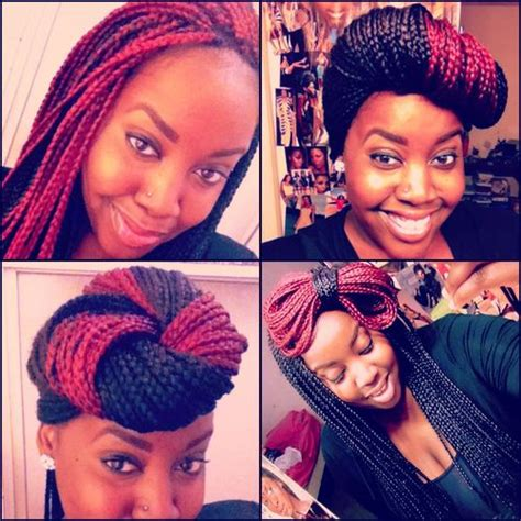 cute box braid colors pics of long box braids box braids nigerian hairstylist