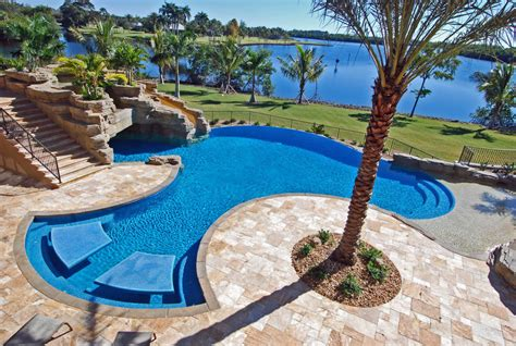 designer pools jackson pools inc serving estero naples fort myers