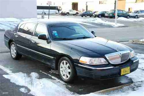 buy used 2007 lincoln town car executive l sedan 4 door 4 6l in west chester pennsylvania find used 2007 lincoln town car executive l sedan 4 door 4 6l in willowbrook illinois united