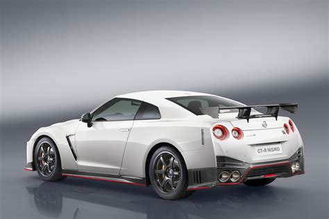 nissan supercar 2017 2017 nissan gtr will receive a better nismo engine