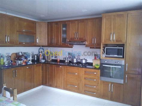 cuisine alg駻ien ouedkniss meuble de cuisine occasion meubles de cuisine