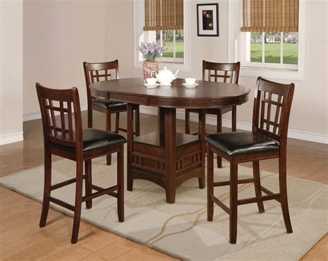 crown mark harrison counter height mark hartwell counter height dining room set dining room
