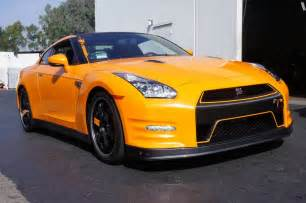 Nissan Gtr 2014 Horsepower 2014 Nissan Gt R Black Edition By The R S Tuningtuningcult