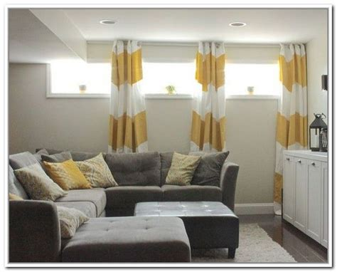 short window curtains ideas  pinterest long window curtains small window curtains