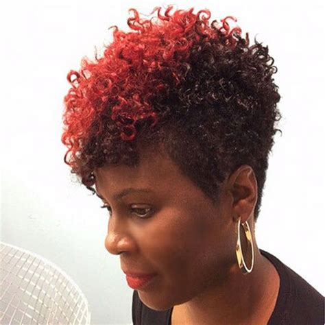 short cut jerri curl for women 30 super short natural curly hairstyles short