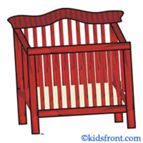 Crib Drawings by How To Draw Baby In Crib