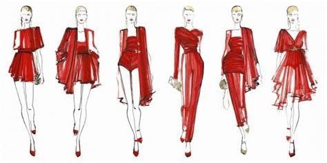 fashion illustration classes 5 of the best fashion focused courses for 2016 australian fashion fashion