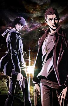anime supernatural supernatural the animation myanimelist net
