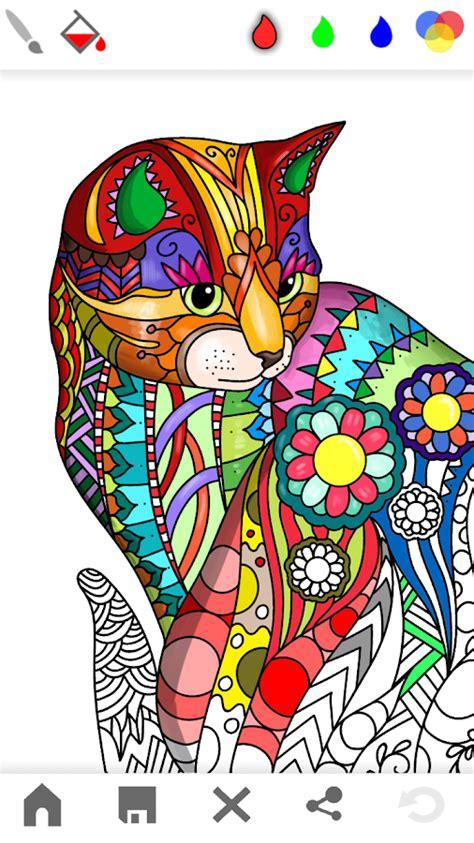 mandala coloring book for adults app mandala coloring book for adults android apps on play