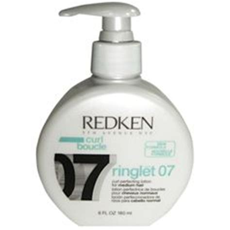Redken Ringlet Curl Perfector by Redken Shades Eq Equalizing Conditioning Color Gloss 06gb