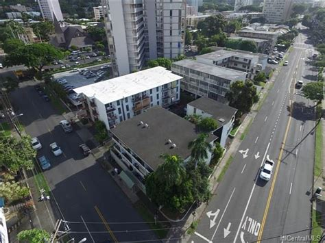 Oahu Property Tax Records Metro Commercial Property For Sale 1414 Wilder Metro In