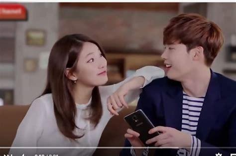 film lee jong suk dan suzy ini karakter suzy bae dan lee jong suk di cerita