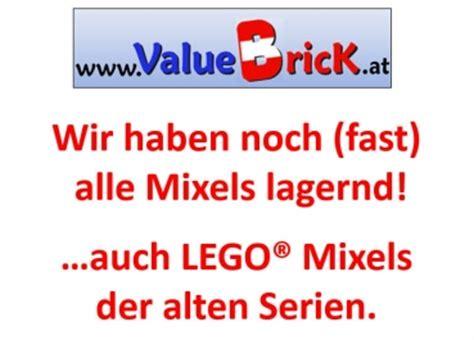 Lego Mixels Series 6 Munchos Mixel Seri 41551 41552 41553 3pcs lego mixels serie 6 41548 dribbal valuebrick at