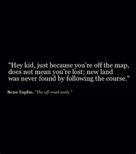 libro off the map lost 1000 images about beau taplin on without you