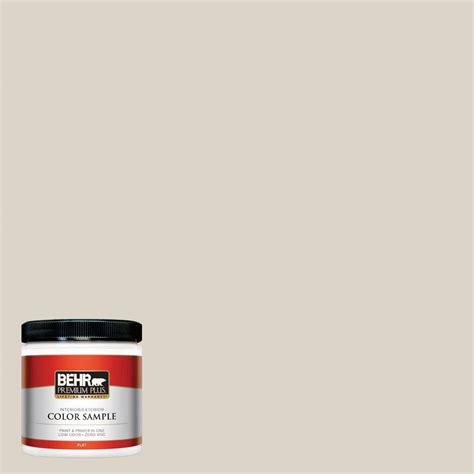behr premium plus 8 oz 720c 2 chocolate froth interior exterior paint sle 720c 2pp the