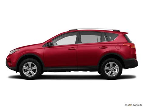 Toyota Rav4 Colors Photos And 2014 Toyota Rav4 Crossover Colors