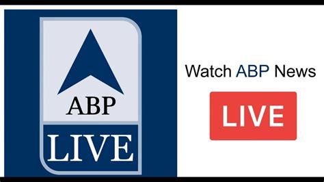 news live tv abp news live abp news live tv