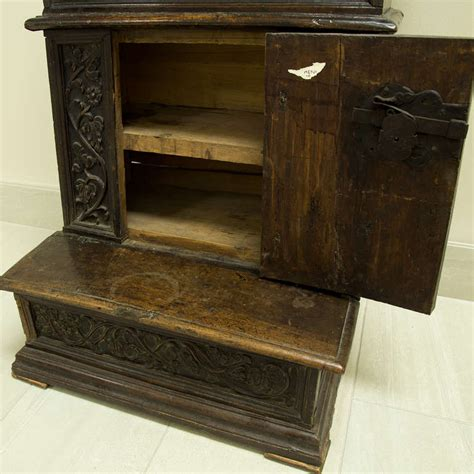 prayer bench for sale antique prie dieu prayer kneeler in solid oak at 1stdibs