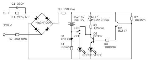 lada emergenza come funziona il trasformatore electroyou come funziona