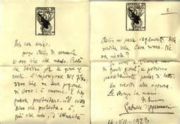 lettere di lamentela lettere
