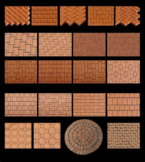 c pattern brick brick paving patterns patterns brick paver showroom of ta bay projects to try