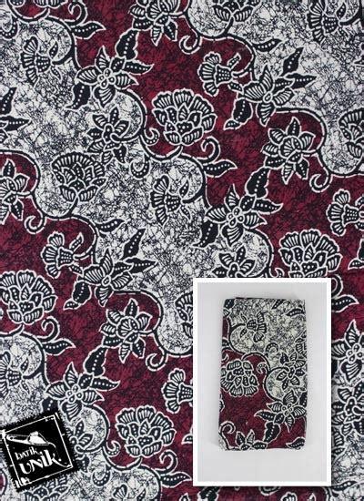 kain sarung batik madura motif kembang regolan sadulur sarung murah batikunik