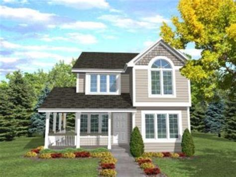 narrow lakefront home designs popular house plans and