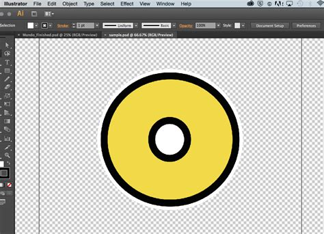 adobe illustrator cs6 quiz keeping transparency and white color in adobe illustrator
