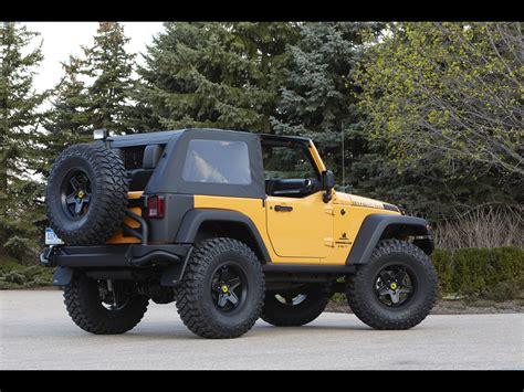 Moab Jeeps 2012 Jeep Moab Easter Safari Concepts Jeep Wrangler