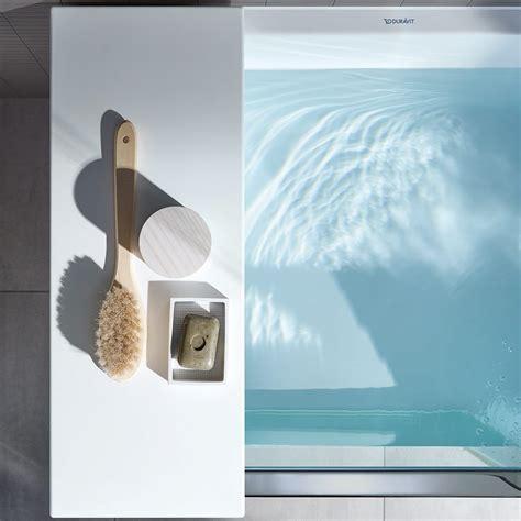 Duravit Shower & Bath Dusch Badewanne Ecke links 170 x 75
