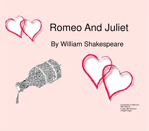 themes of romeo and juliet bbc romeo and juliet