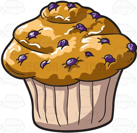 clipart animate muffins clipart clip of muffin clipart 6969 clipartwork