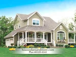farmhouses video 2 house plans and more youtube