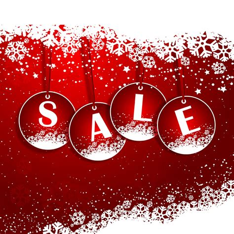 christmas sale background   vectors clipart graphics vector art