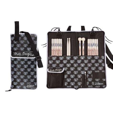 Zildjian Drumsticks Bag zildjian travis barker boom box drumstick bag drum stick bags mallet bags bags cases