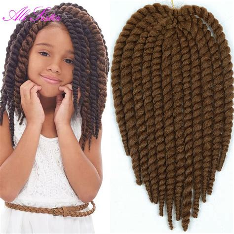 crochet braiding hair for sale find more bulk hair information about 12inch havana mambo