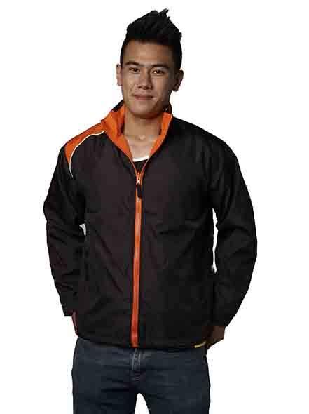 Jaket Polos Premium Two Tone abs premium